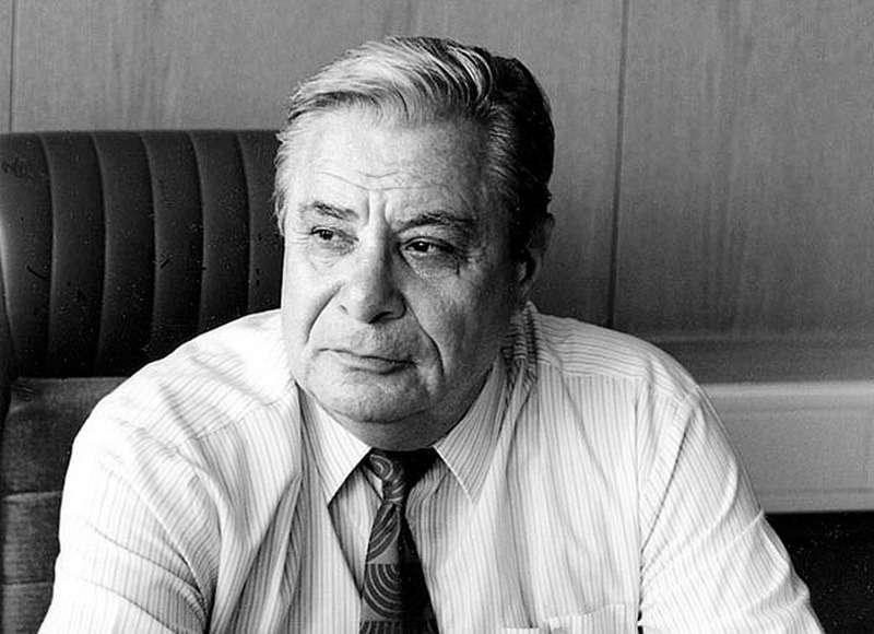 Георгий Мирзоев