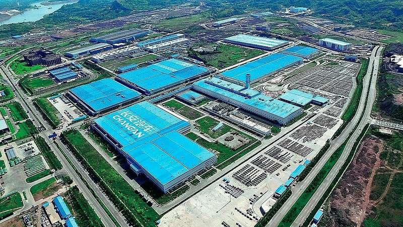 Тест Changan CS75: новый кроссовер изКитая