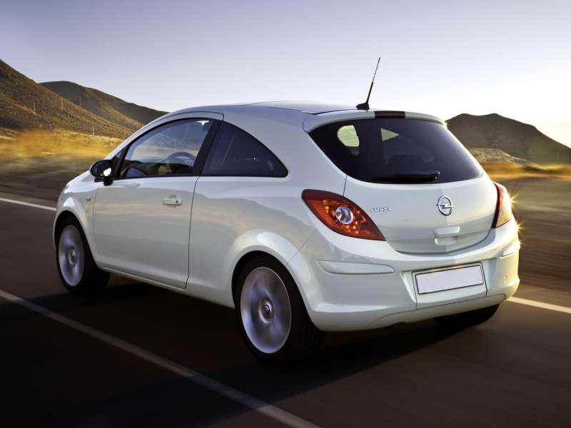 Opel_Corsa_Hatchback 3door_2010