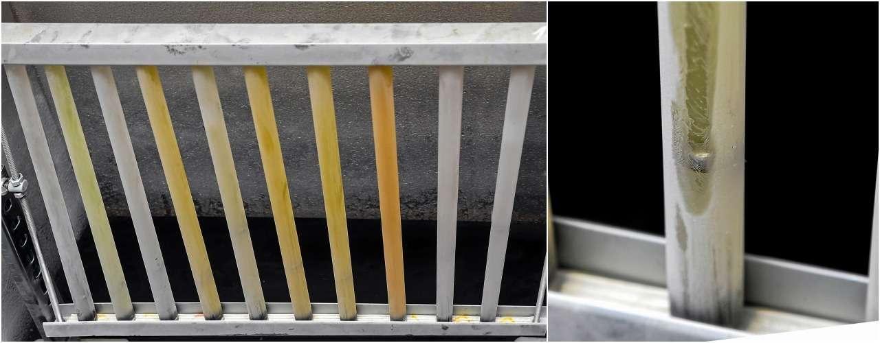 Тормозные жидкости DOT 4— выбор «Зарулем»— фото 950146