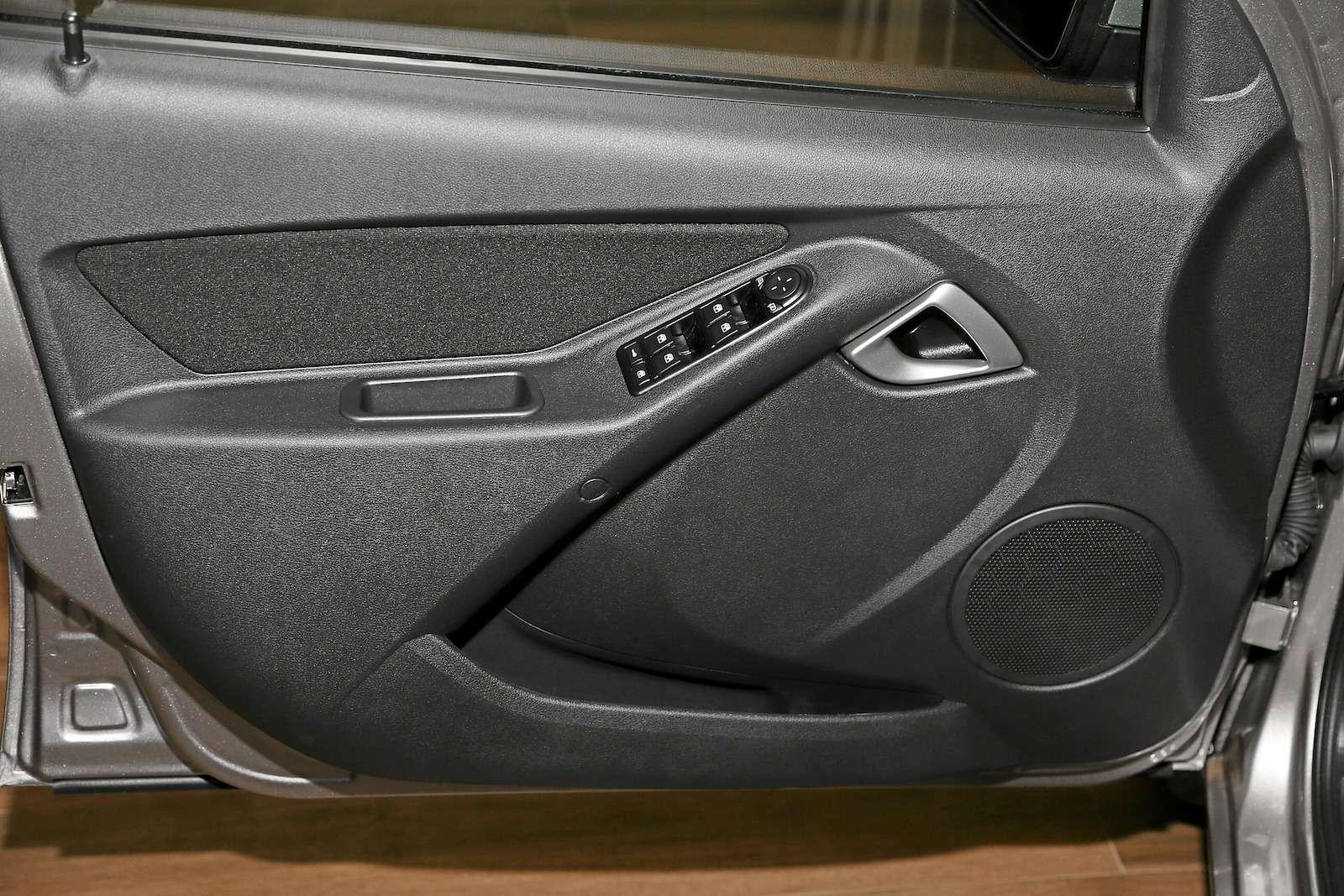Обновленная Lada Granta представлена официально. Инет, она неподорожала!— фото 899826