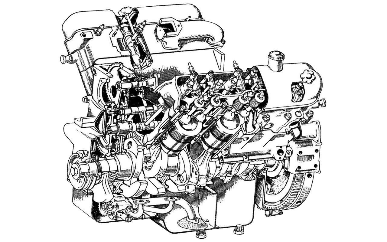 Грузовик застойных времен: как сделали передовой МАЗ‑500— фото 1200609