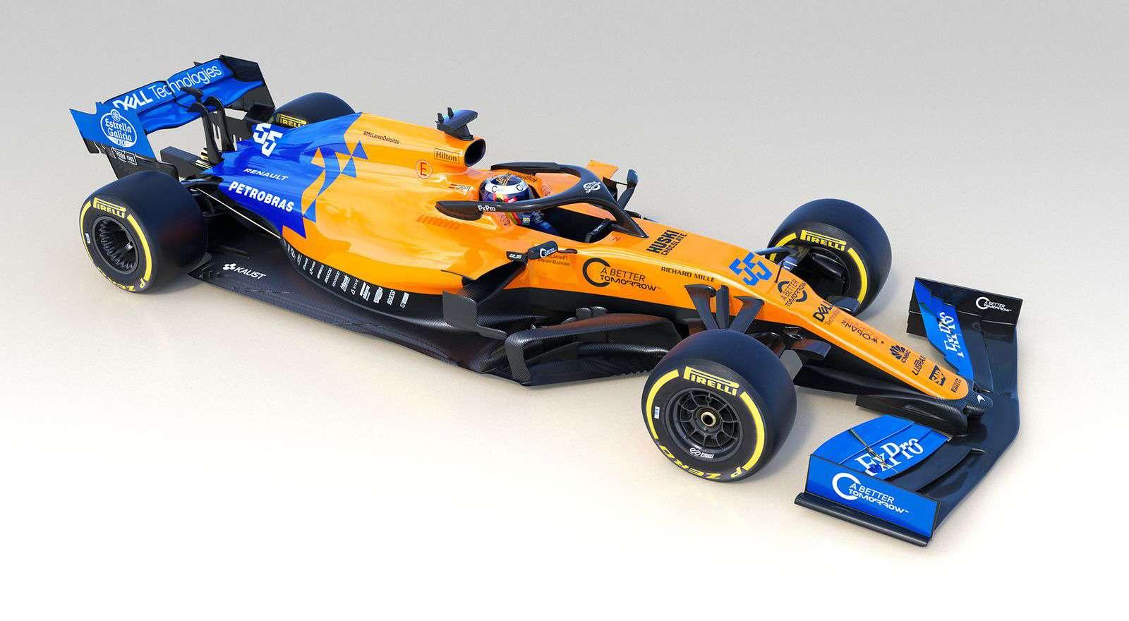 5 главных изменений вновом сезоне Формулы-1(иеще видеобонус)— фото 955651
