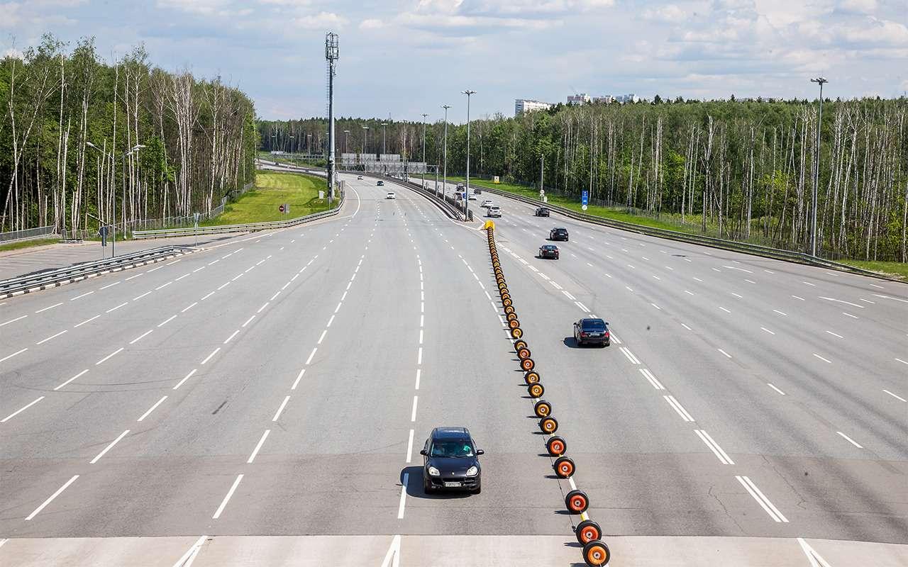 8 главных вопросов водителей оплатных дорогах— фото 875369