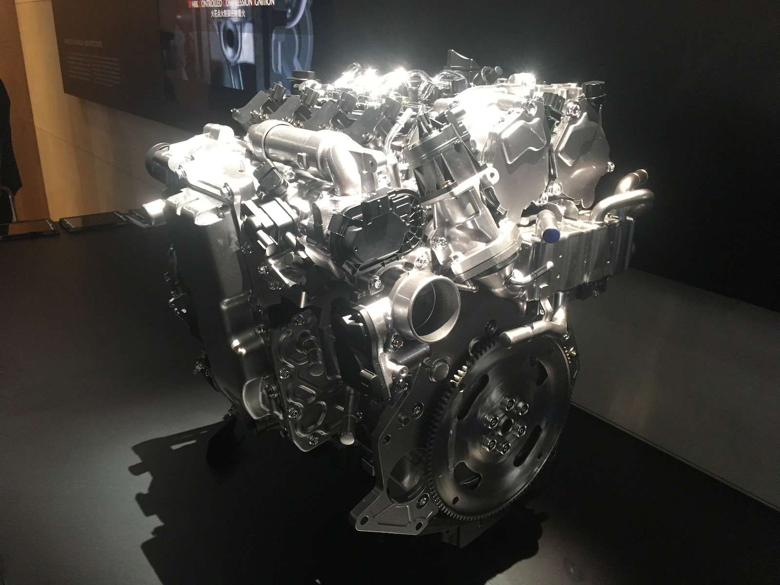 Всеновинки Токийского мотор-шоу 2017— онлайн-трансляция— фото 809258