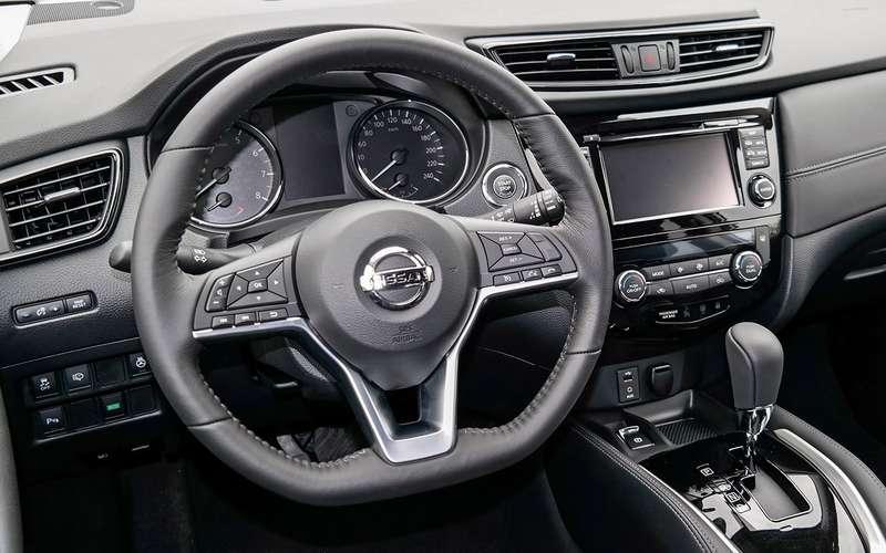 Обновленный Nissan X‑Trail: как его готовили крусской зиме