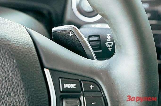 Время круга: Mercedes-Benz A45AMG vsBMW M135i xDrive— фото 263925