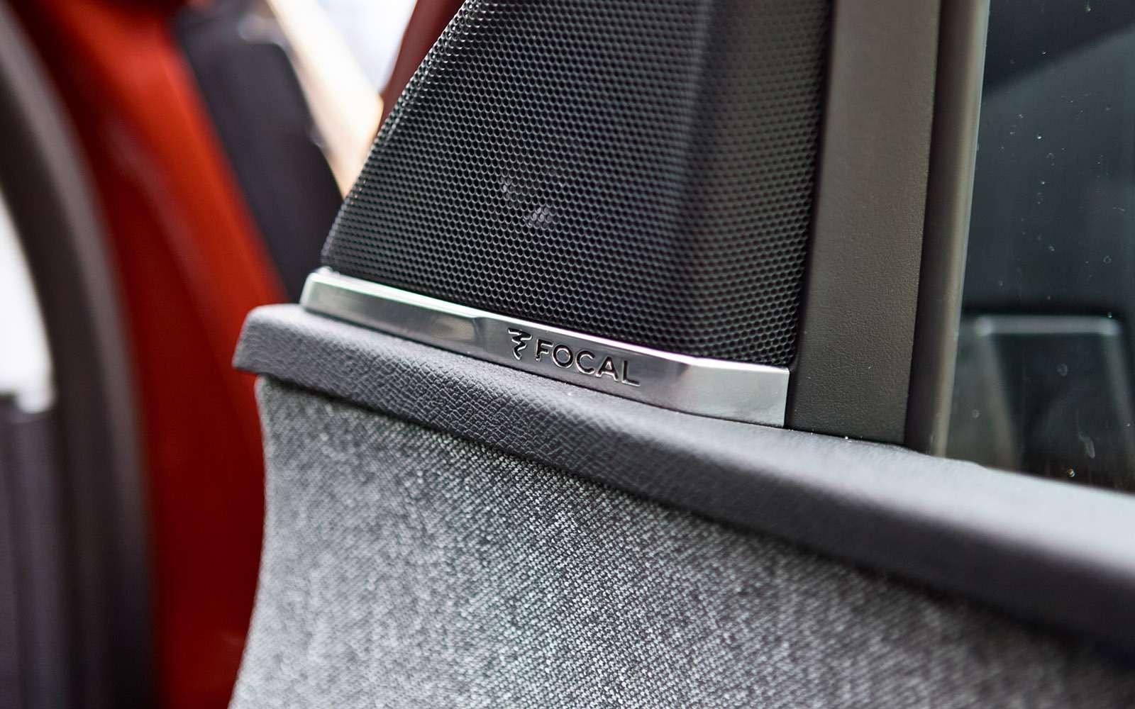 Peugeot 3008 нового поколения: теперь точно кроссовер!— фото 671995