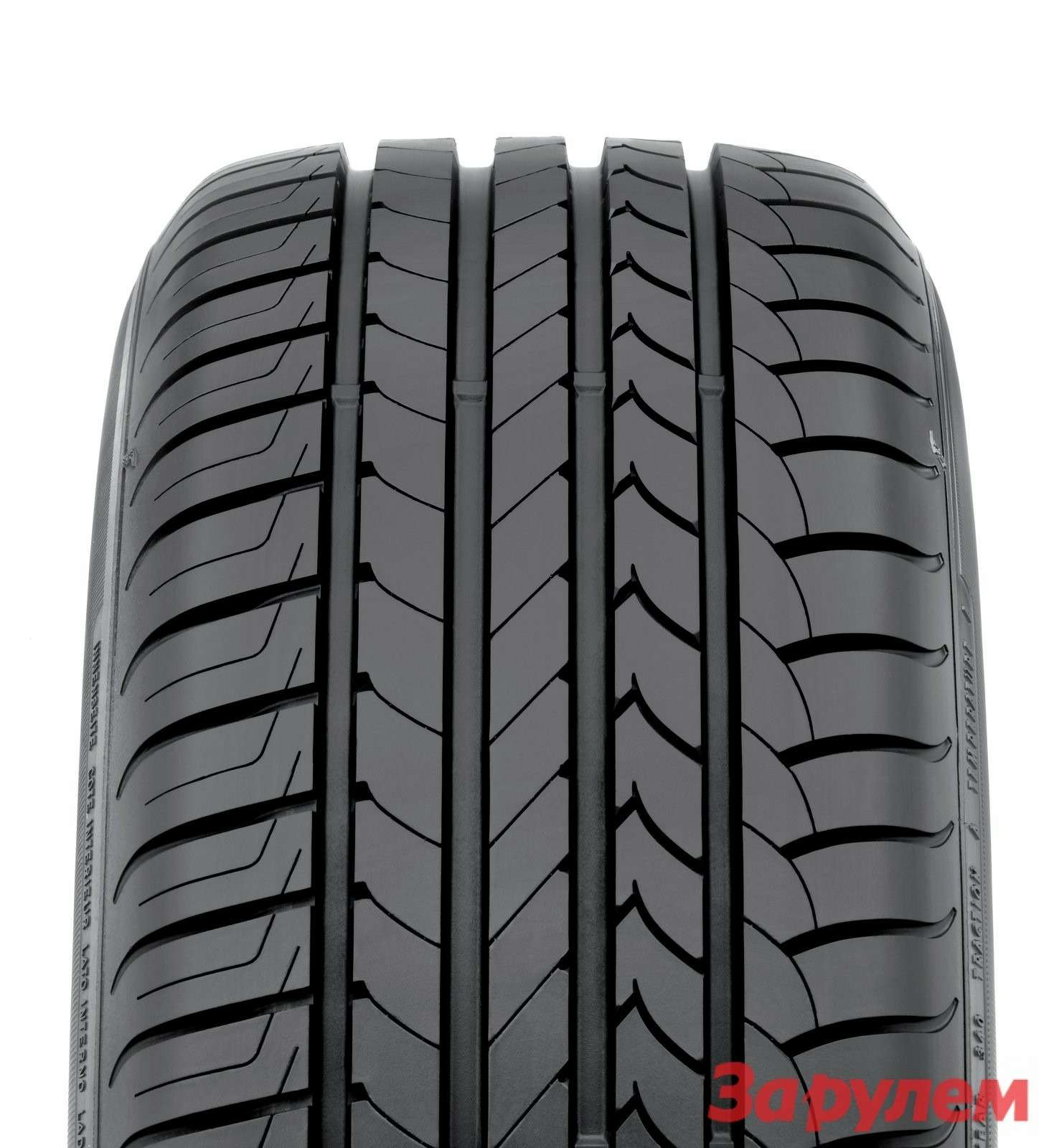 Летние шины Goodyear EfficientGrip