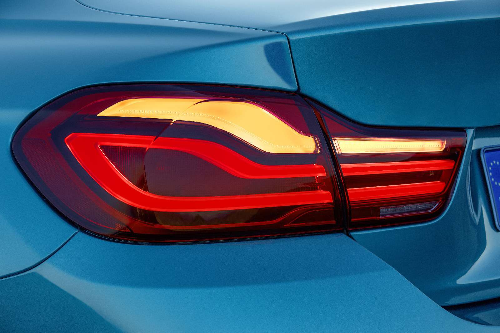 Светодиоды ижесткость: BMW обновила семейство 4-й серии— фото 694075