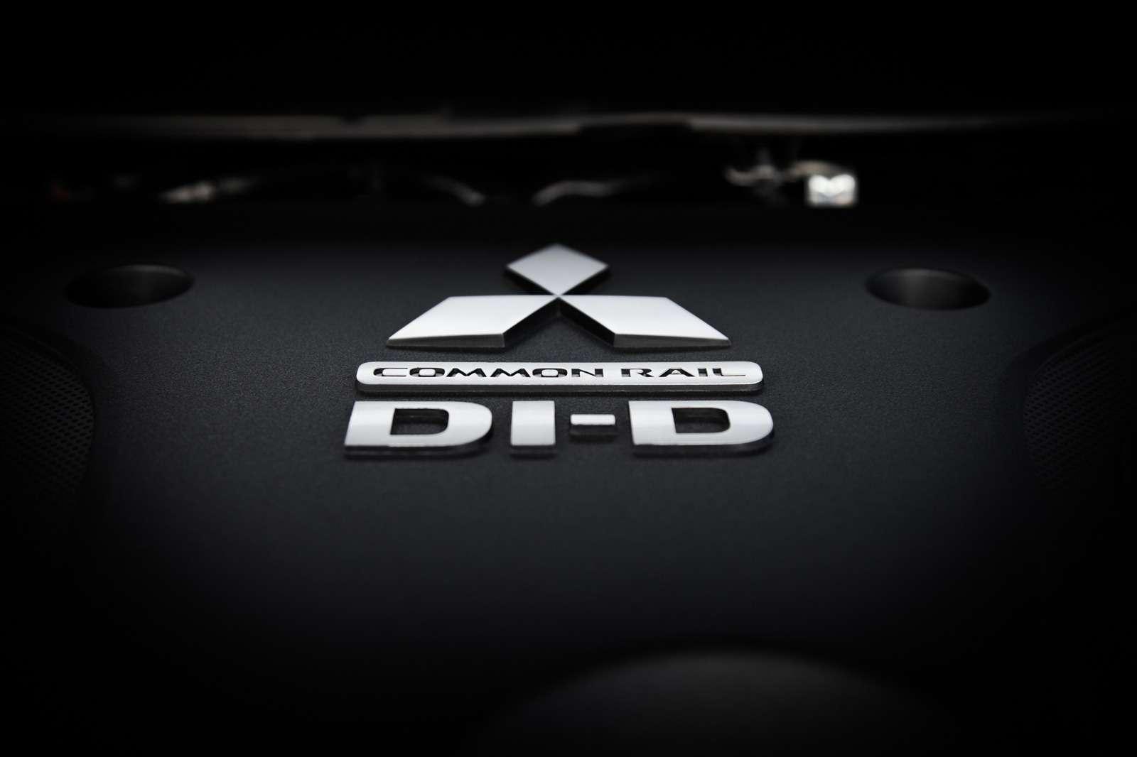 Дизельный Mitsubishi Pajero Sport: цены икомплектации— фото 728448