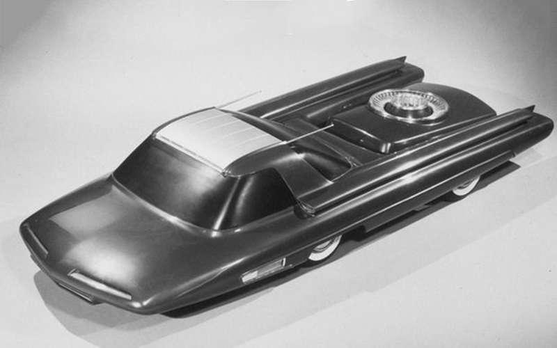Pivo, Mini XXL, Maybach-рикша иеще 7удивительных концепткаров