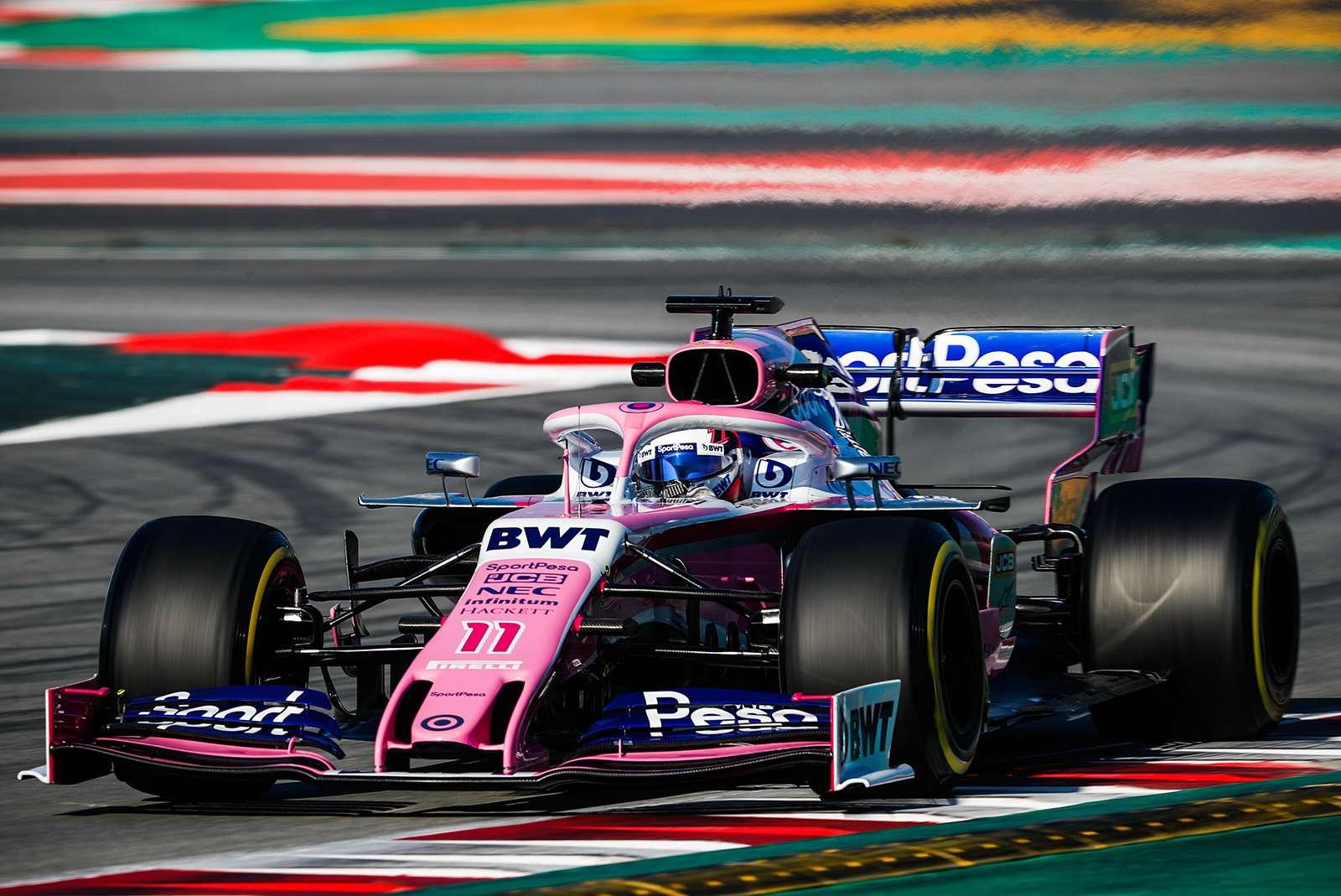 5 главных изменений вновом сезоне Формулы-1(иеще видеобонус)— фото 955645