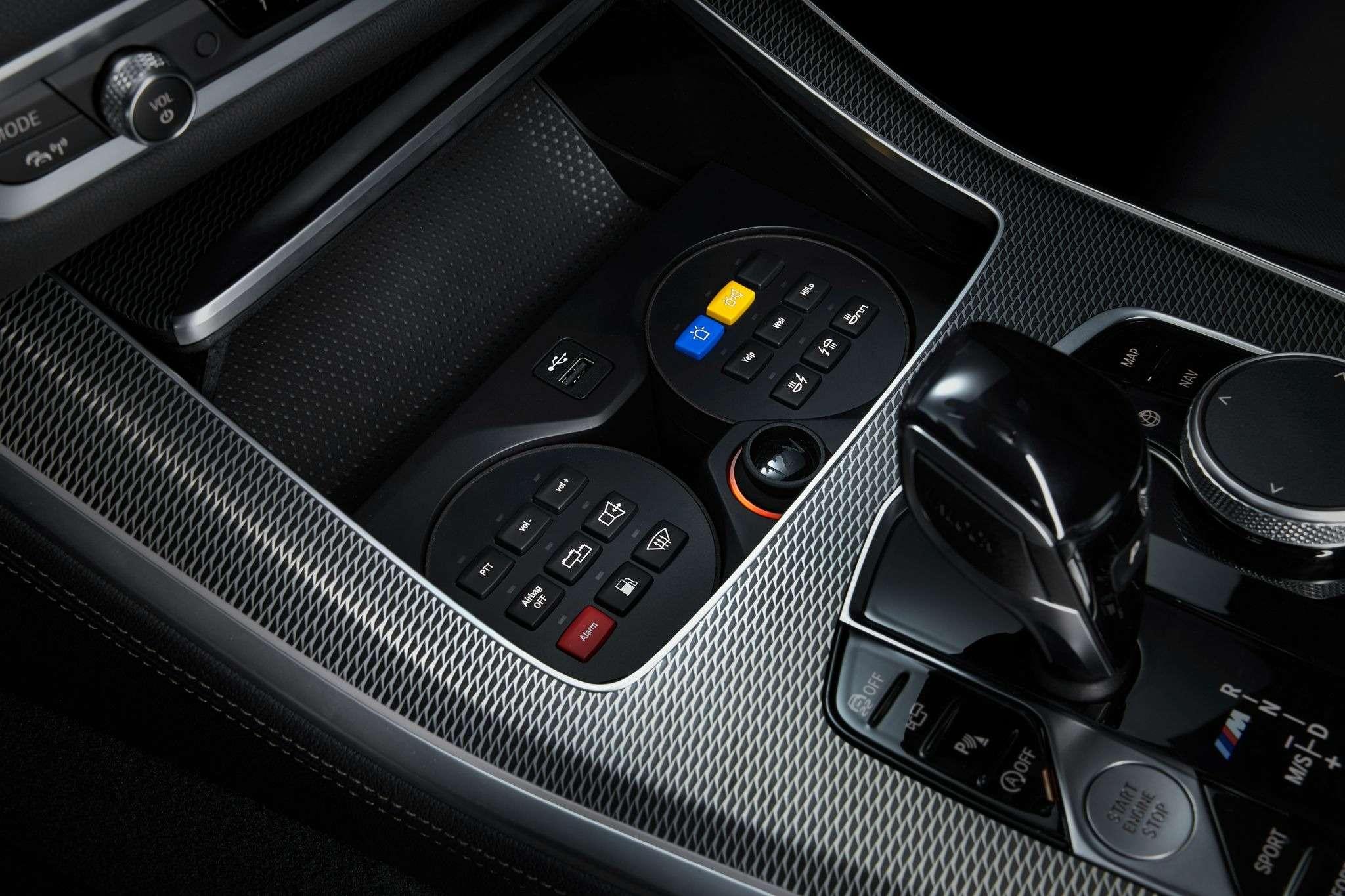ДляРоссии иАфрики: новый бронированный BMW X5— фото 994331