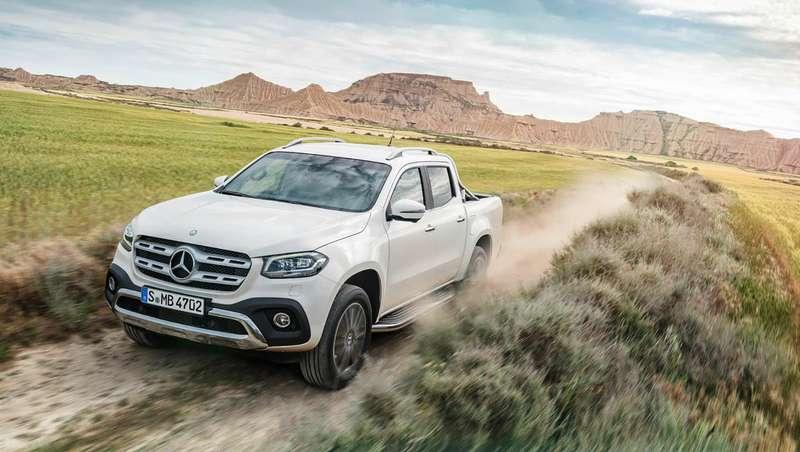 Benz отзывает 8 346 дефектных авто в Российской Федерации