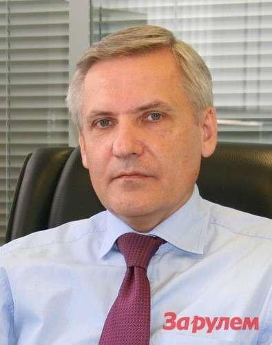 Александр Михайлюк