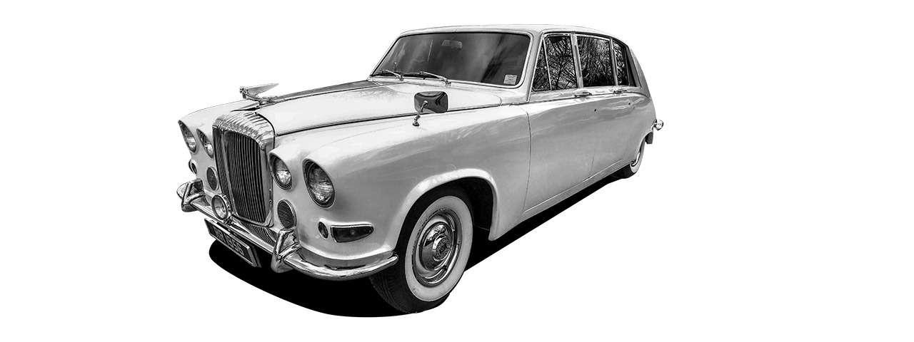 Тест машины, которую никогда не продавали: Чайка ГАЗ‑14— фото 998657