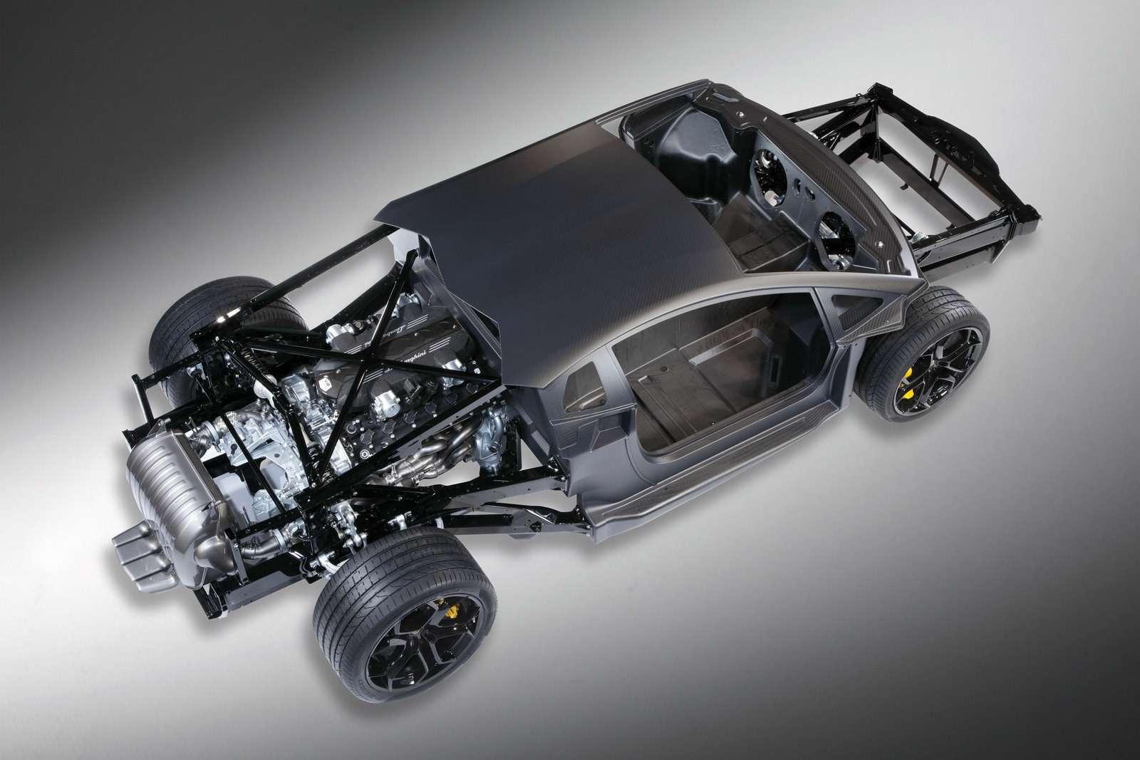 Lamborghini-Aventador-9