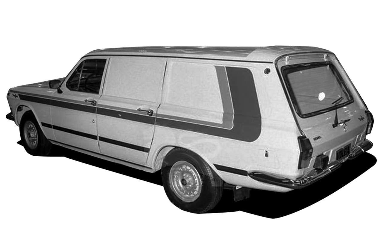 Самый желанный автомобиль вСССР: тест недоступной Волги— фото 992083