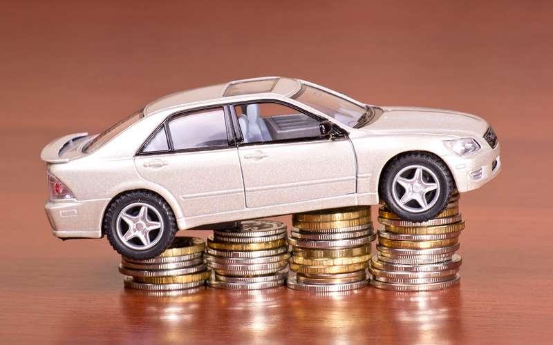 Средняя цена автомобиля вРоссии выросла на8,5%