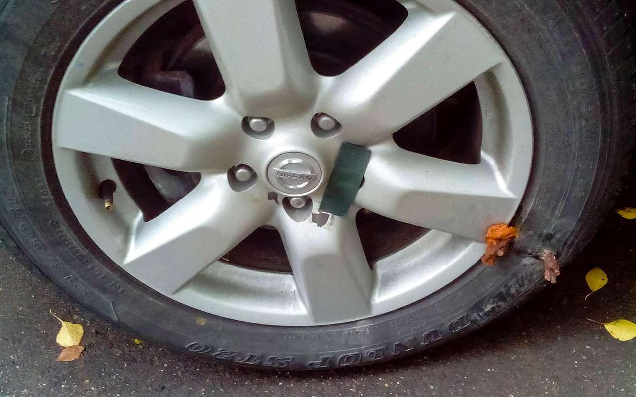 Спустило колесо: тест пяти средств скорой помощи— фото 1120215