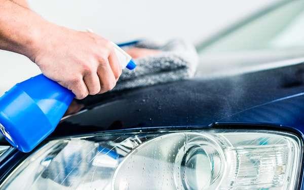 Почему ненадо мыть машину: 12разнообразных «отмазок»