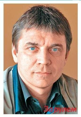 Евгений Русяйкин— генеральный  директор ОАО«Ульяновский моторный завод»