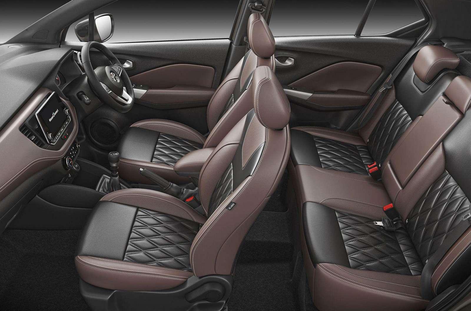 Настоящий кроссовер Datsun дляРоссии— первые подробности— фото 942711