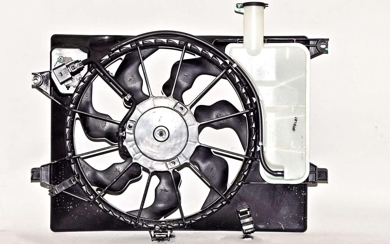 Почему двигатель стал работать громче?— фото 842486