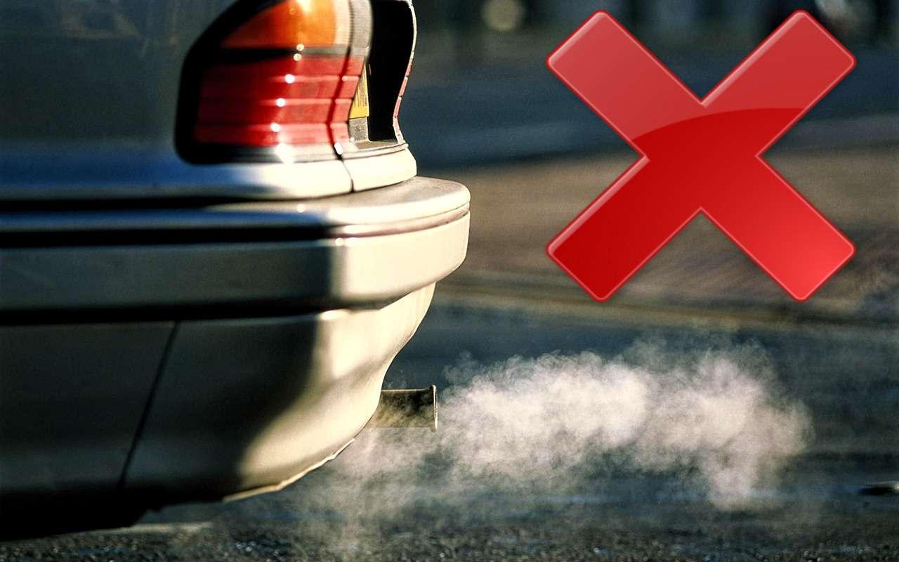 Замерз замок?! 5проверенных способов открыть машину!— фото 824482