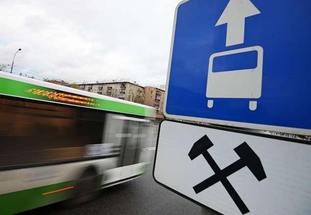 Госдума отклонила законопроект, разрешающий ездить по«выделенкам» ночью