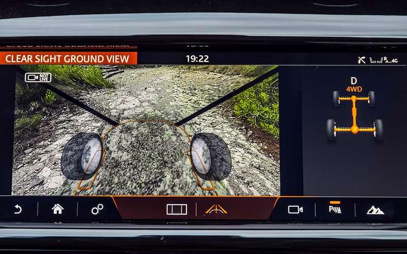Новый Land Rover Discovery Sport— первый тест-драйв