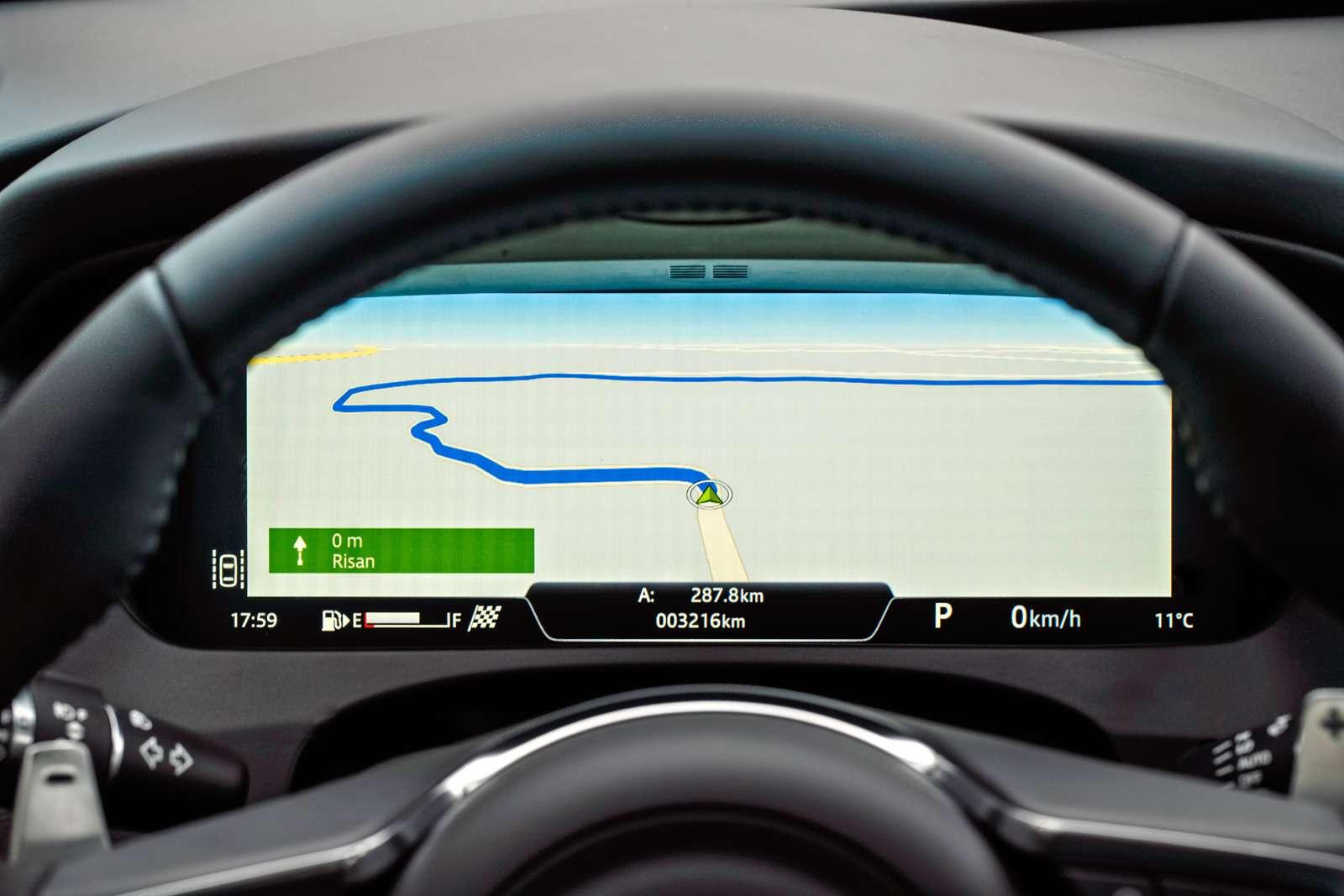 Первый тест нового кроссовера Jaguar F-Pace: пересечения— фото 597181