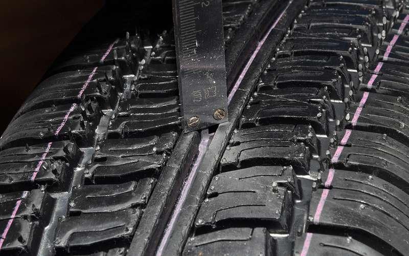 Сколько сезонов можно проездить наодном комплекте шин?