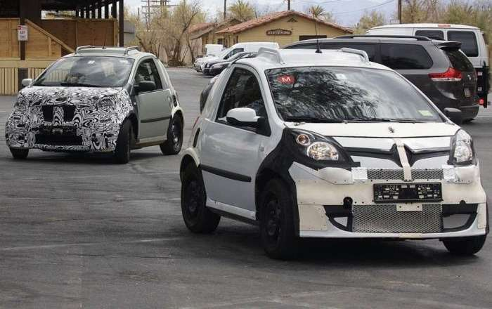 smart fortwo and twingo mule nocopyright