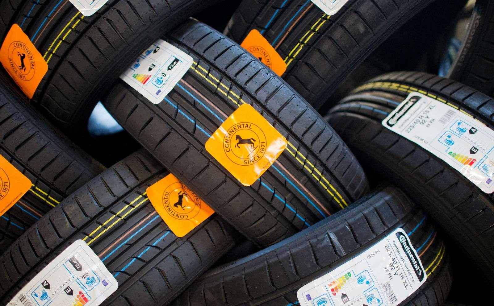 Критический износ шин: когда мырискуем перейти грань— фото 957160