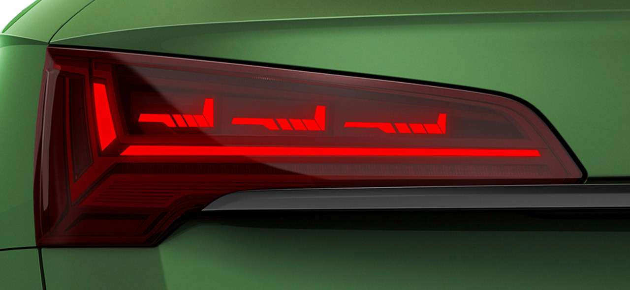 Обновленный Audi Q5: все изменения— фото 1159783