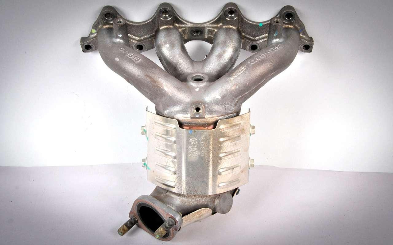 6 слабых мест моторов Hyundai иKia— фото 1239850