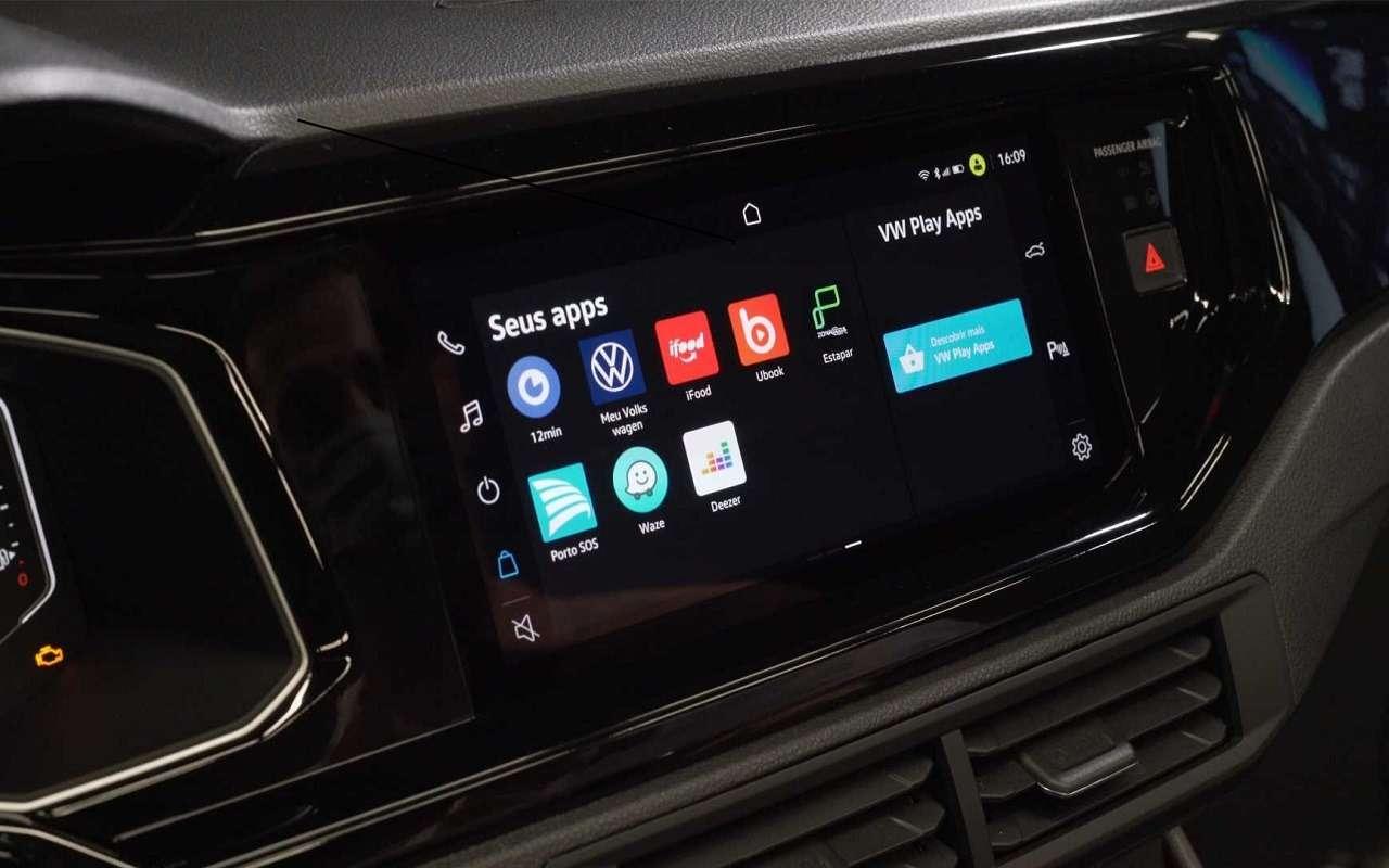 Volkswagen Nivus представлен официально. Ждать лиего вРоссии?— фото 1136754