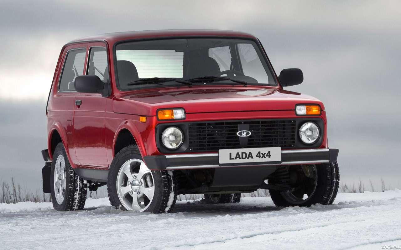 AWD, 4WD, 4х4— ЗРнашел самый полный привод. Ответ вас удивит— фото 934982