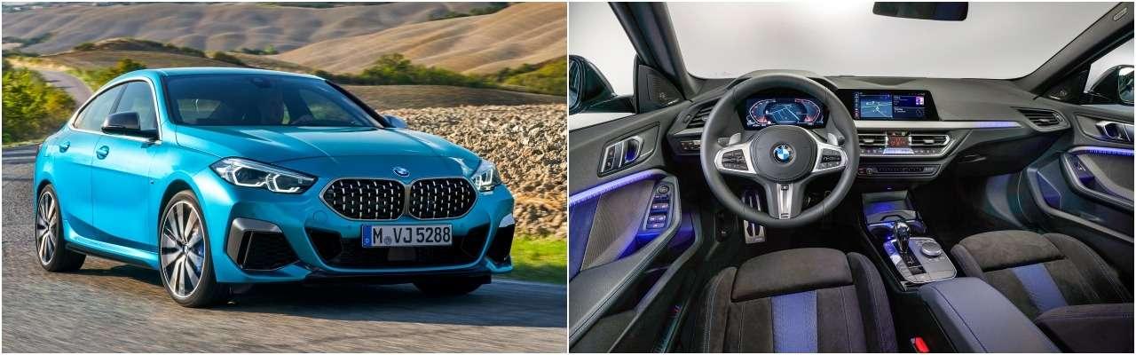 Лучшие автомобили 2020: названы победители Гран-при «Зарулем»— фото 1109295
