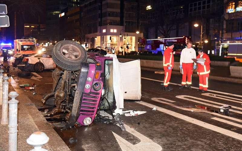 10главных автомобильных событий вмире— 2017