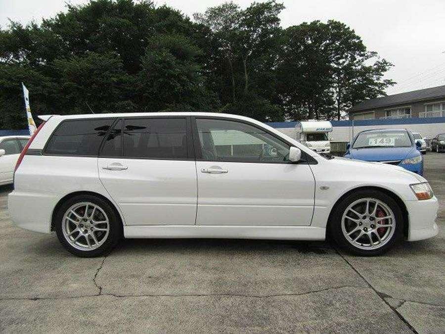 Коллекционный Lancer: редчайший «сарай» Mitsubishi впоисках нового гаража— фото 697766