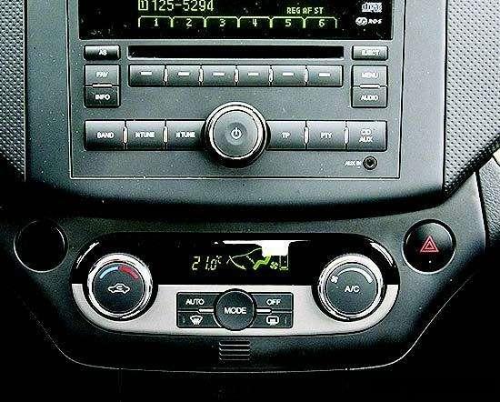Peugeot 207, Chevrolet Aveo, Skoda Fabia: Кавалеры приглашают дам— фото 93097