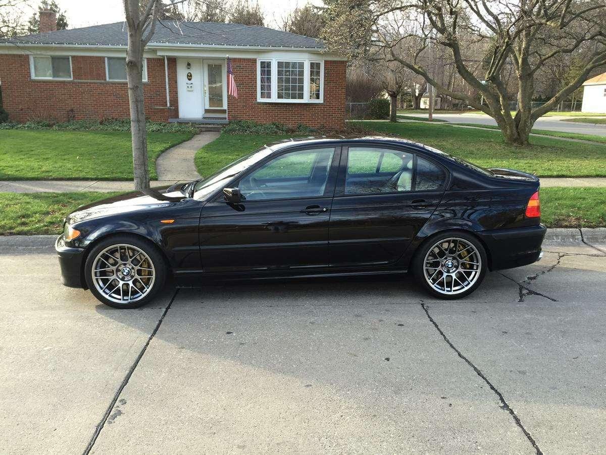 «Трешка» с сюрпризом: старенький BMW чуть не стал… Корветом - фото 637517