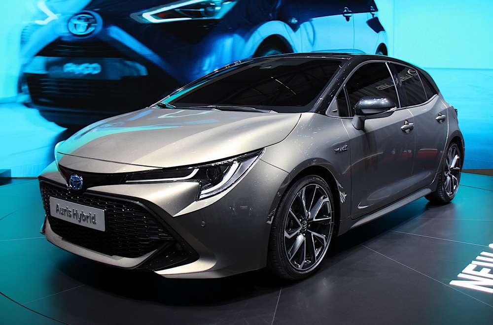 Автосалон в Женеве 2018 — Geneva International Motor Show- сайт www.zr.ru 7a806d17119