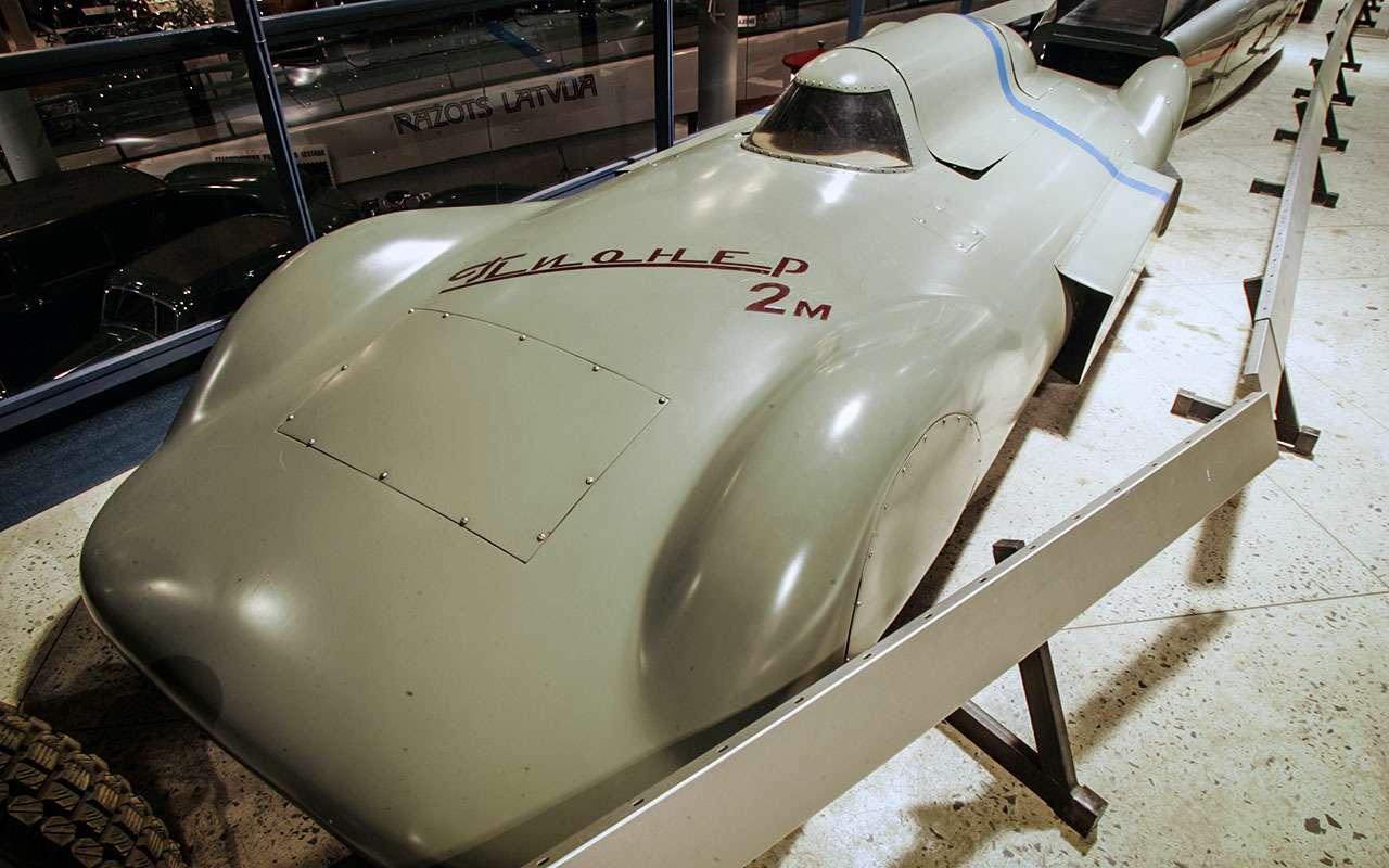 Пионер-2, 1963