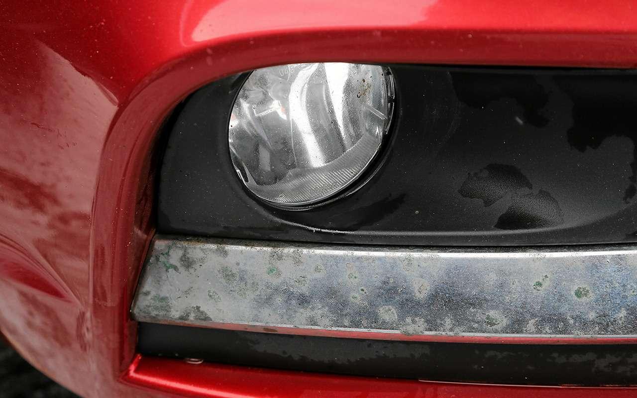 Лада Веста после 90000км: все поломки ирасходы наремонт— фото 1137887
