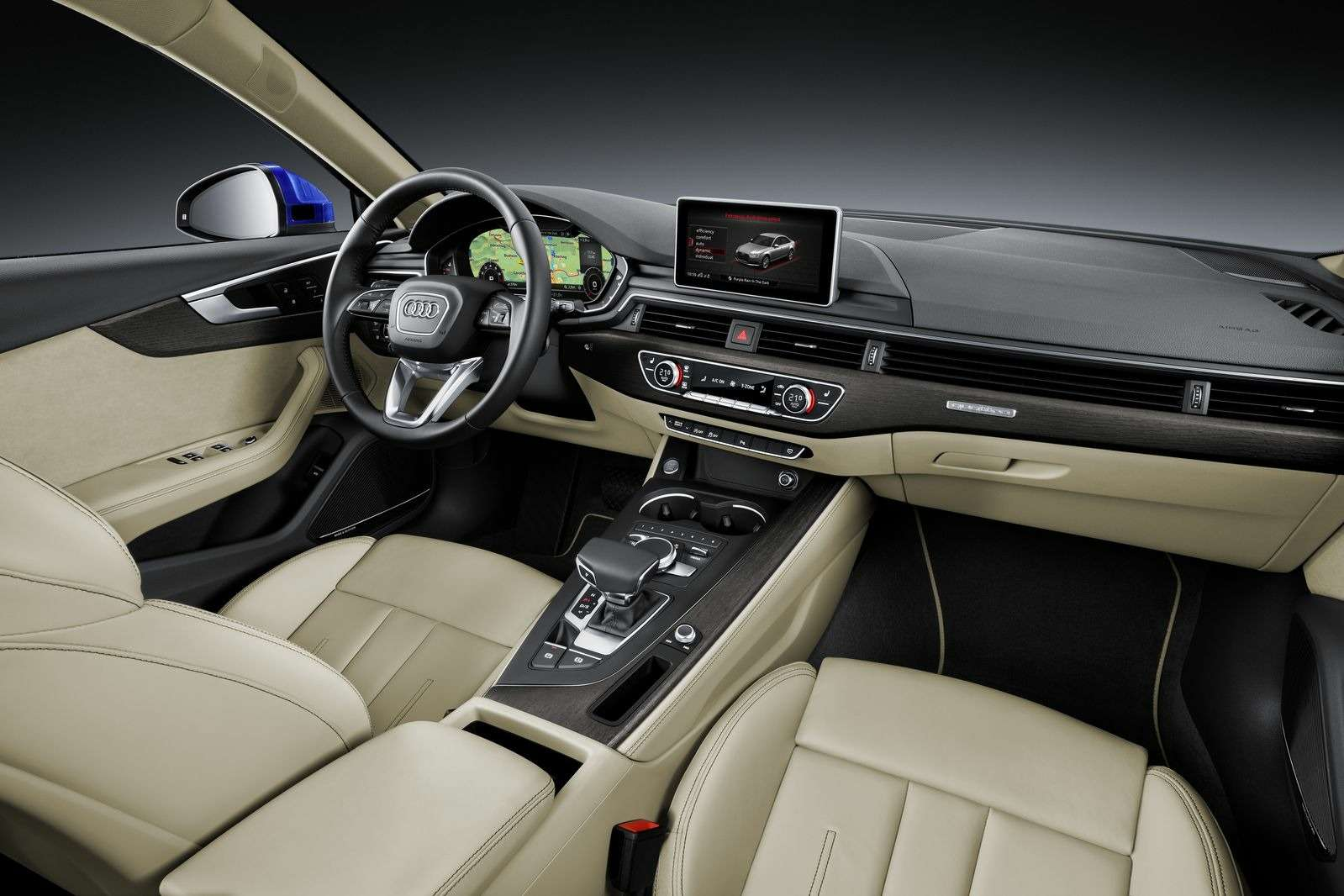 Audi A42.0 TFSI quattro 7