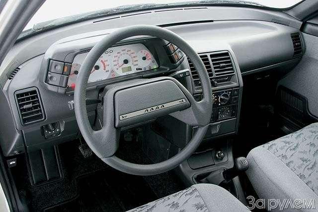 Тест Renault Logan, Lada Kalina, Lada 110, Daewoo Nexia, Chevrolet Lanos. Сделано вСССР— фото 64323